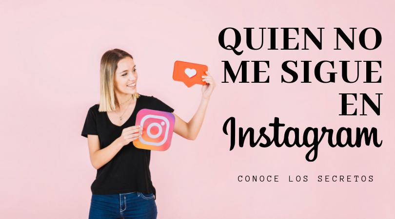 Ke mang ea sa ntateleng ho Instagram: Lisebelisoa tsa 2019
