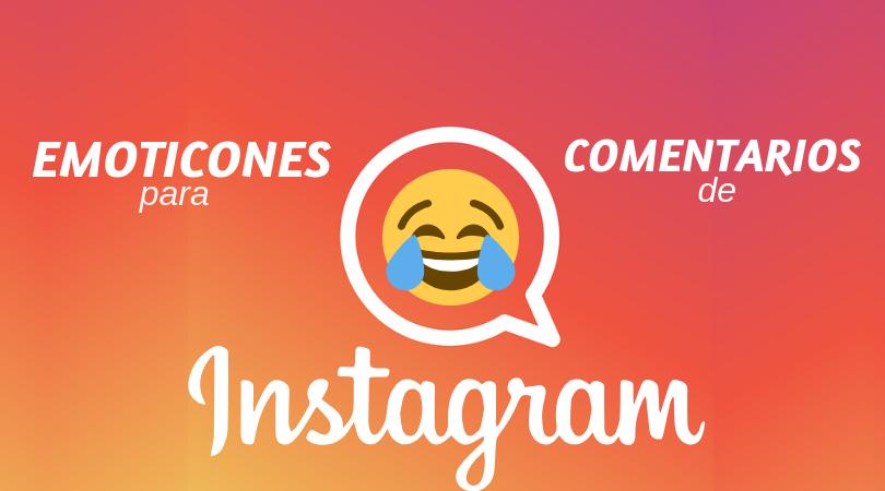 Fragen Sie bei den gleitenden Instagram-Emoticons nach