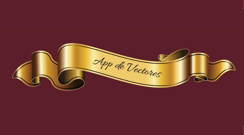 Aplicaciones para crear vectores gratis