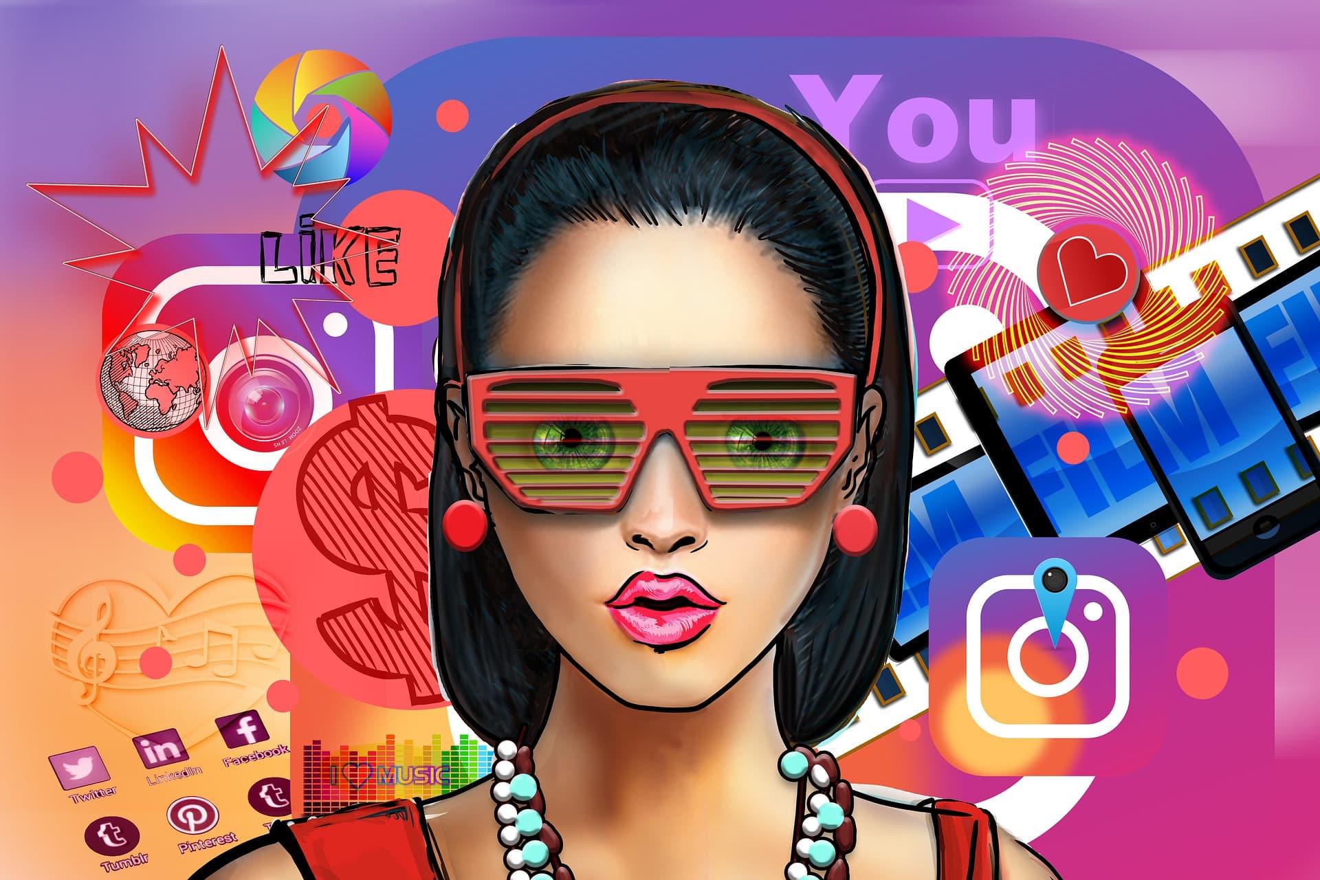 Influencer-digital