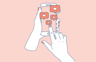 borrar historial instagram