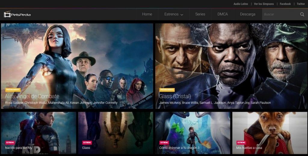 online cinema pelispedia