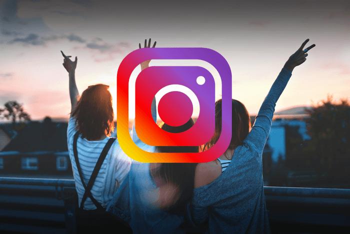 como quitar una cuenta de instagram guardada