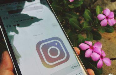 Tricks für Instagram-Geschichten