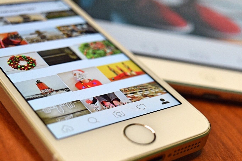Wer hat mein Instagram-Profil gesehen?