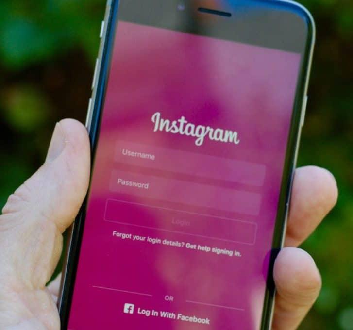 Wie kann man Instagram effektiv vom PC aus schließen?