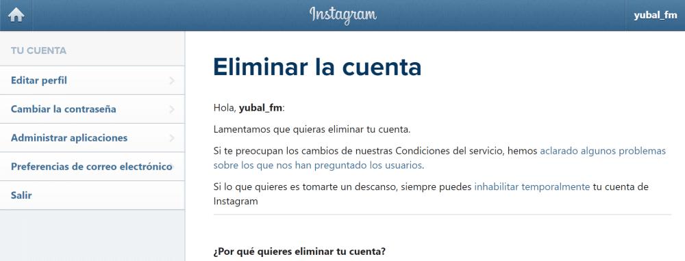 instagram-1-ийг хэрхэн яаж цуцлах вэ