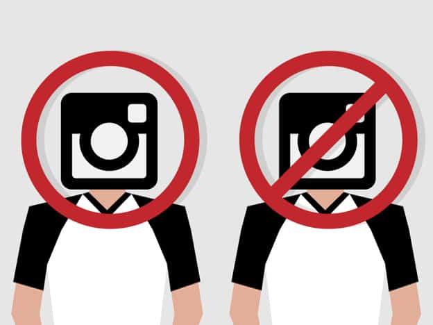 """Kaip atsisakyti """"Instagram"""" prenumeratos, neprarandant failų"""