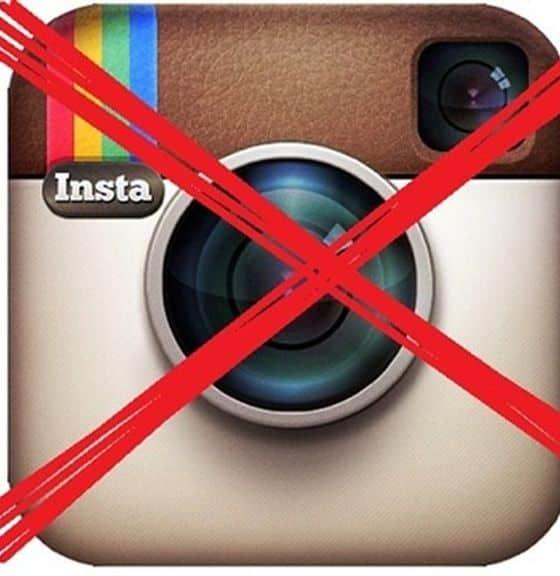 instagram-5-ийг хэрхэн яаж цуцлах вэ