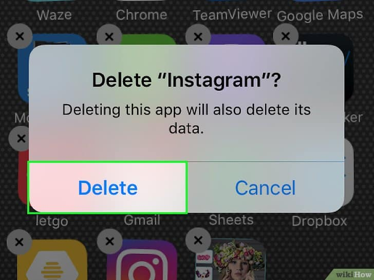 Paano mag-uninstall ng Instagram sa Android at PC?