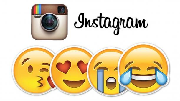 Yuav ua li cas tso emoticons rau Instagram ntawm ob peb kauj ruam?