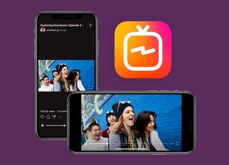 ¿Cómo subir un vídeo a instagram en muy pocos pasos?